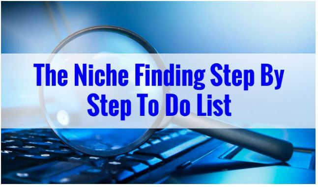 Course Navigation - Finding a Niche