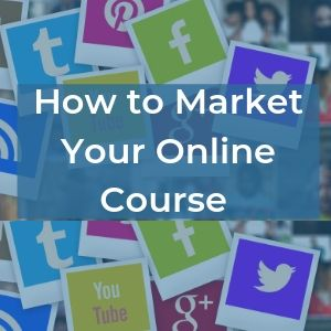 How to Market Your Online Course