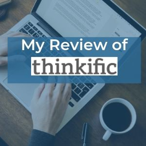 Reviews About Thinkific Course Creation Software