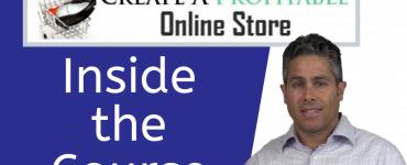 Profitable Online Store - Course Walkthrough