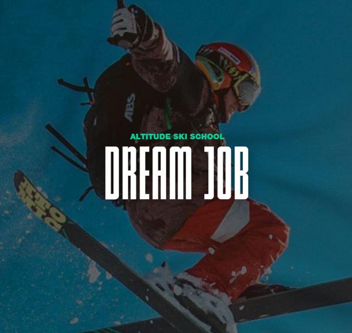 Shout Bravo Campaign - Ski slope tester