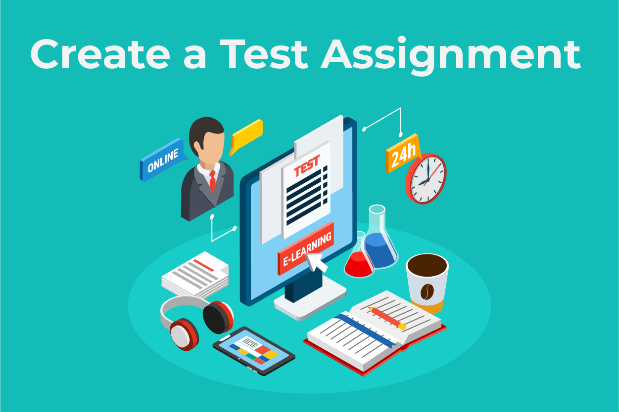 Step-3-Create a Test Assignment