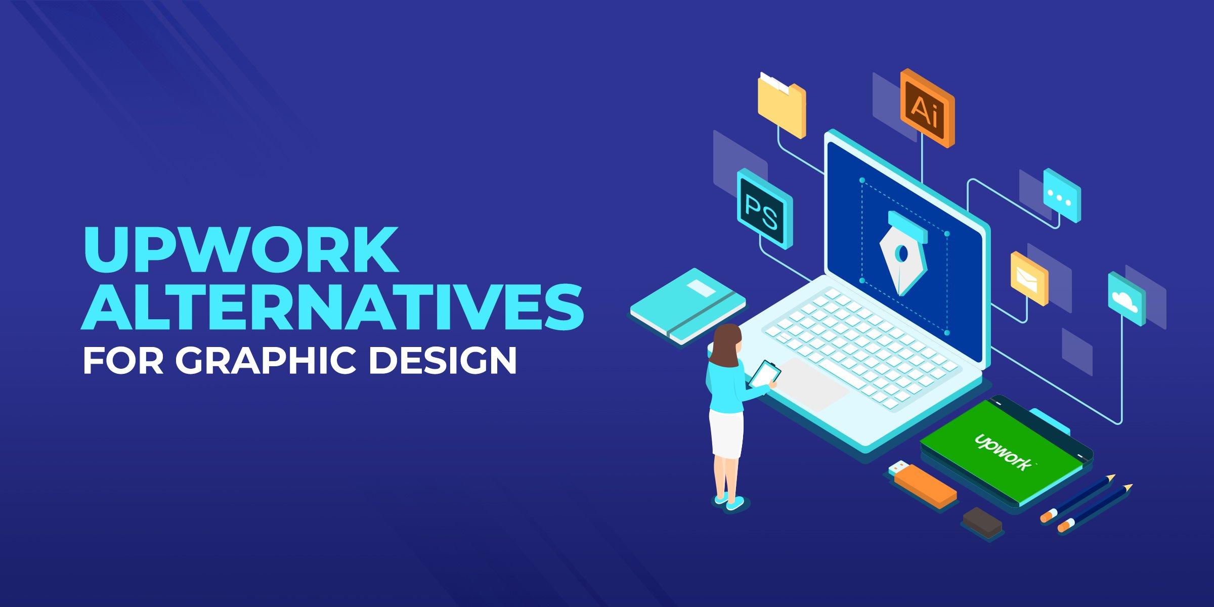 Upwork Alternatives for Graphic Design