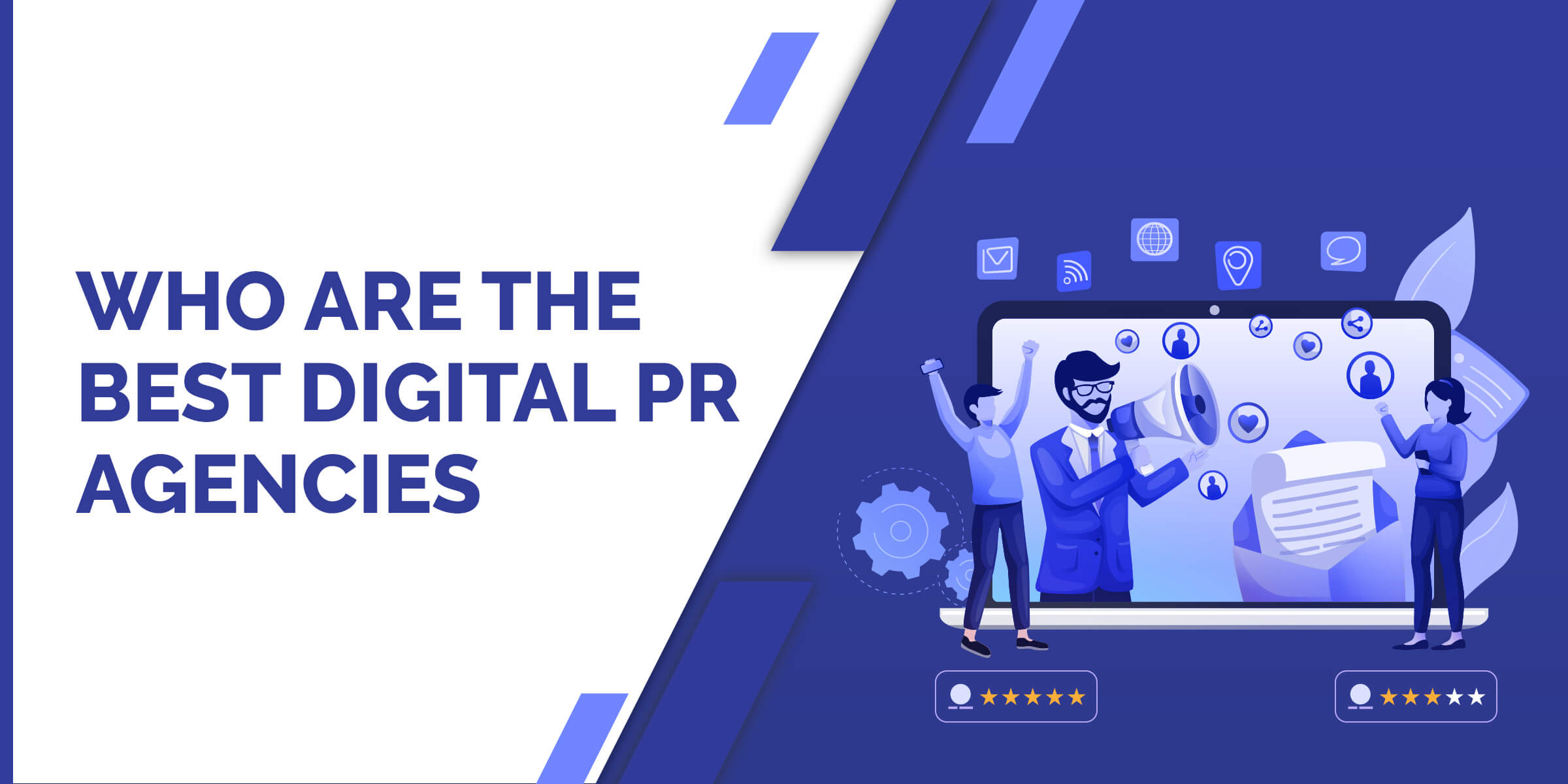 Who Are the Best Digital PR Agencies