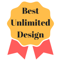 Winner of Best Unlimited Graphic Design Service