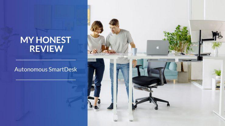 Autonomous SmartDesk Review