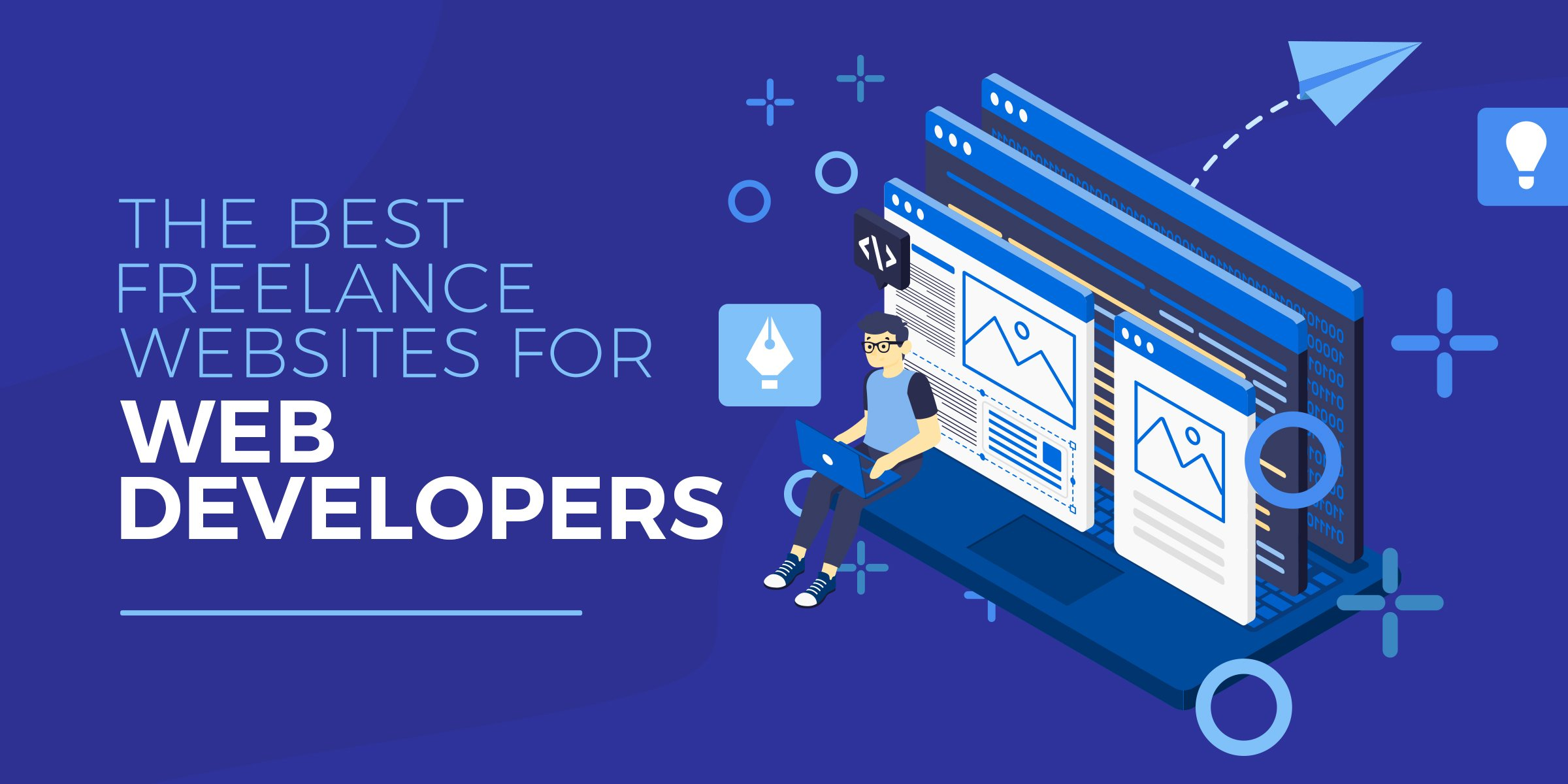Best Freelance Websites for Developers