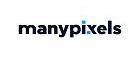 Best Graphic Design Company - ManyPixels