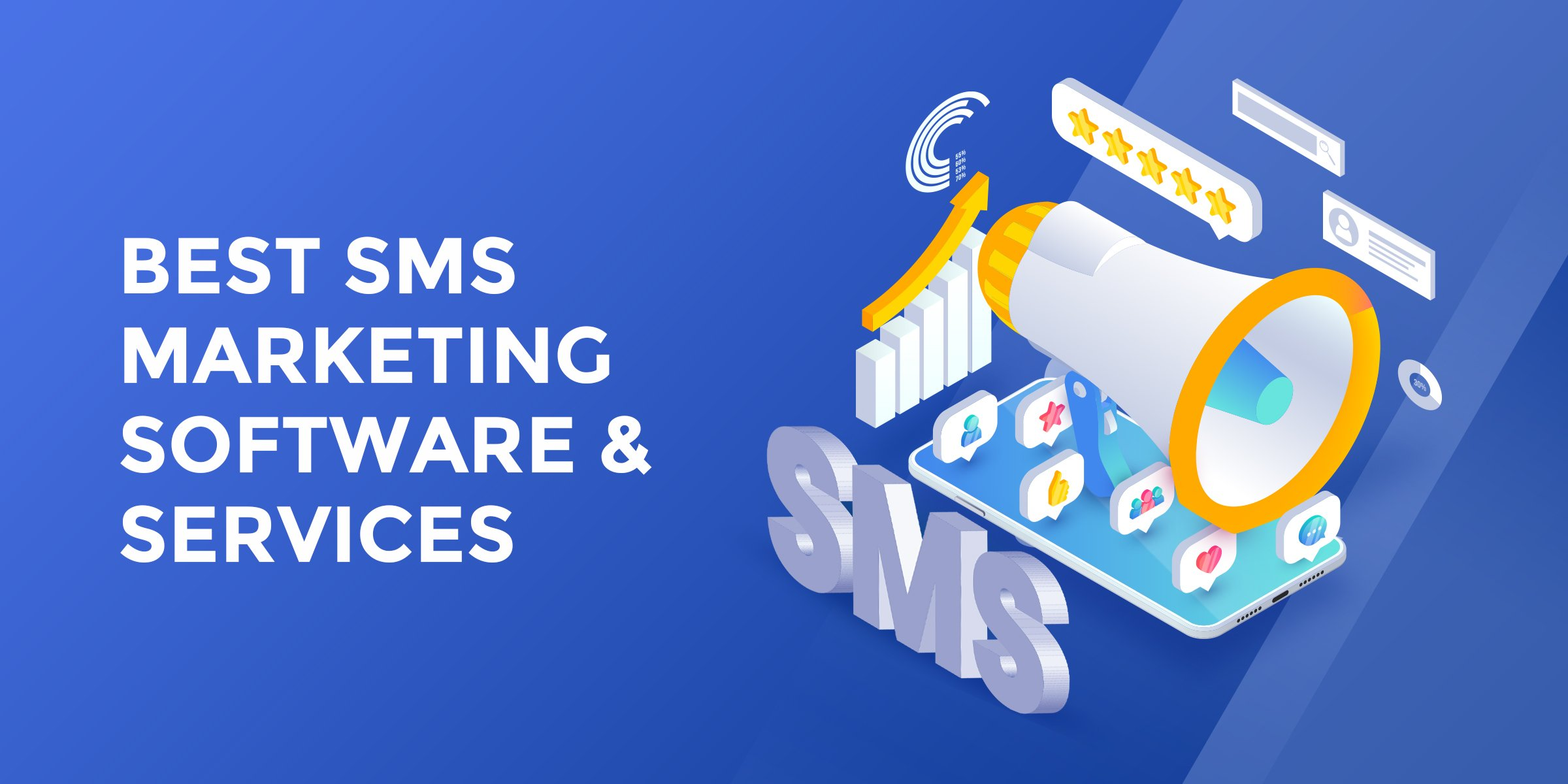 Best SMS Marketing Software