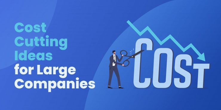 Cost Cutting Ideas for Large Companies