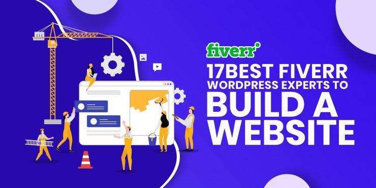 Fiverr WordPress