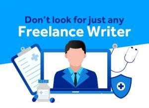 Freelance Medical Writer Hiring Tip