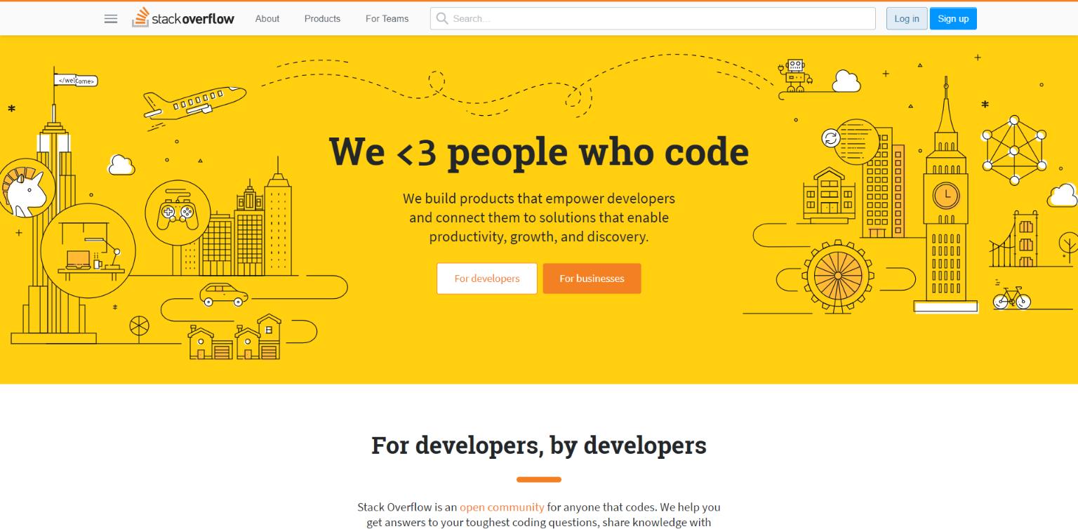 Freelance Websites for Developers - Stack Overflow