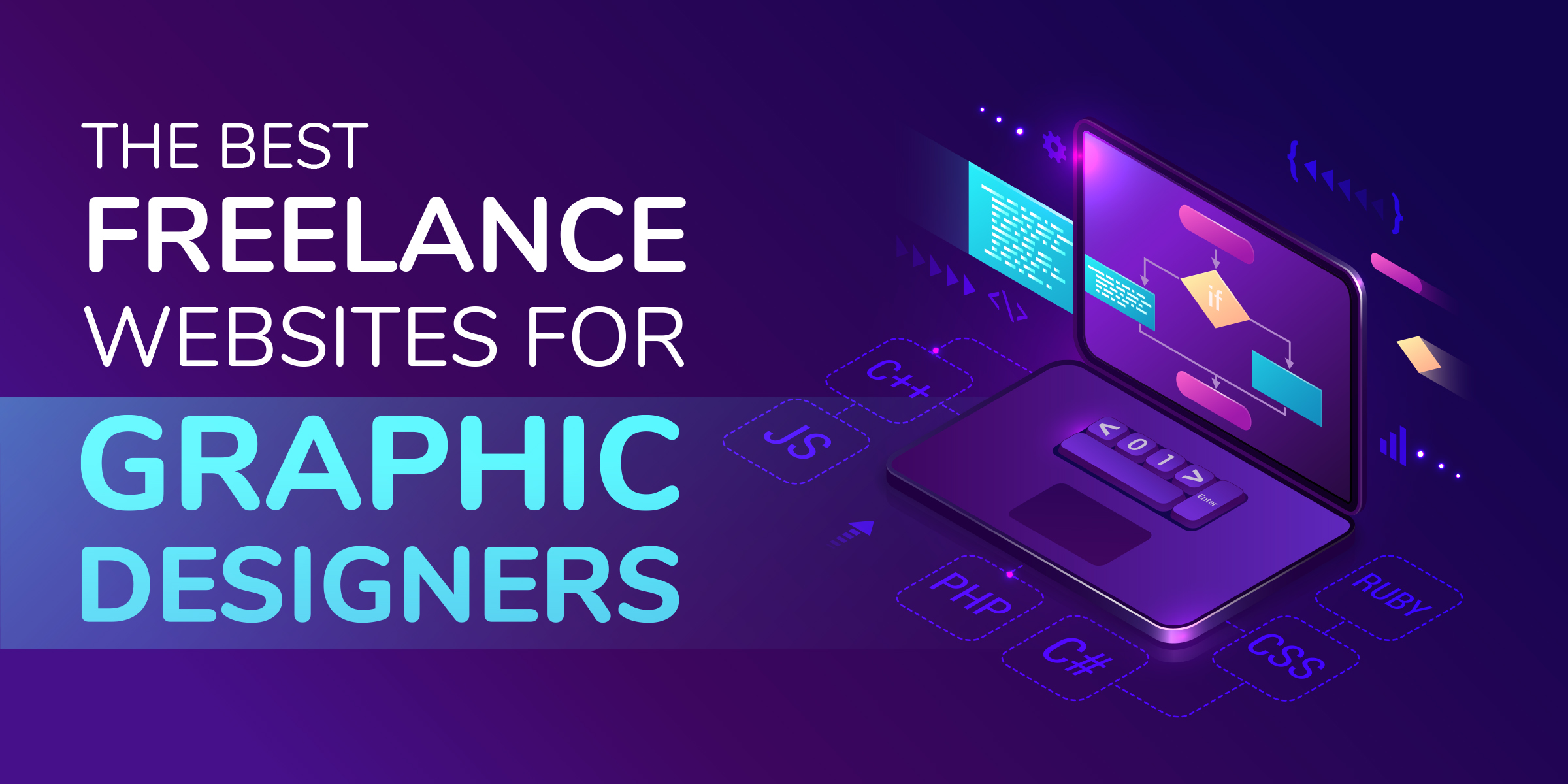 Best Freelance Websites for Graphic Designers