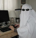 ghostwriter for blog