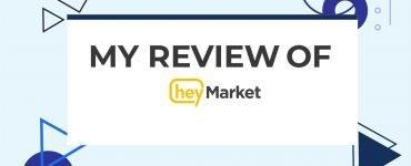 Heymarket Review