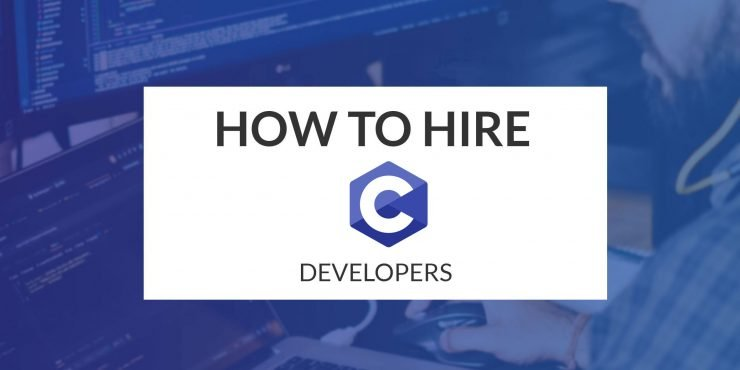 How to Hire C Developers