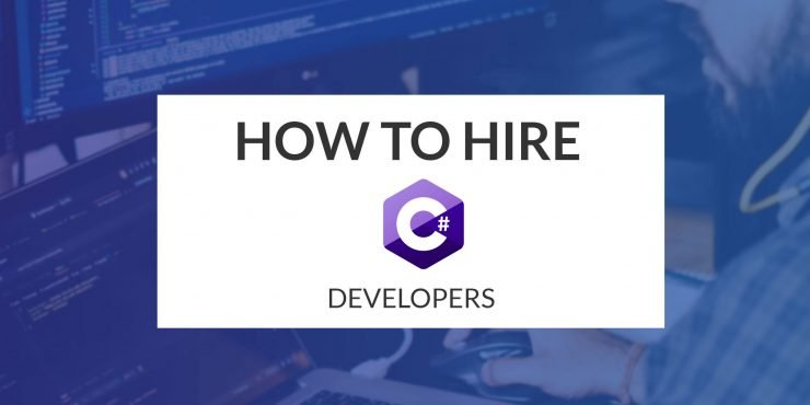 How to Hire C# Developer