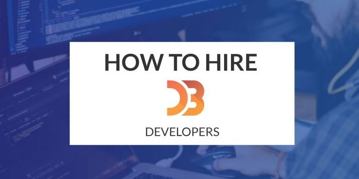 How to Hire D3.js Developers