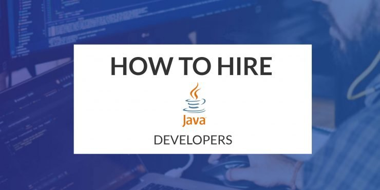 How to Hire Java Developers