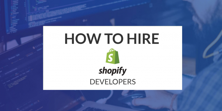 How to Hire Freelance Shopify Developers