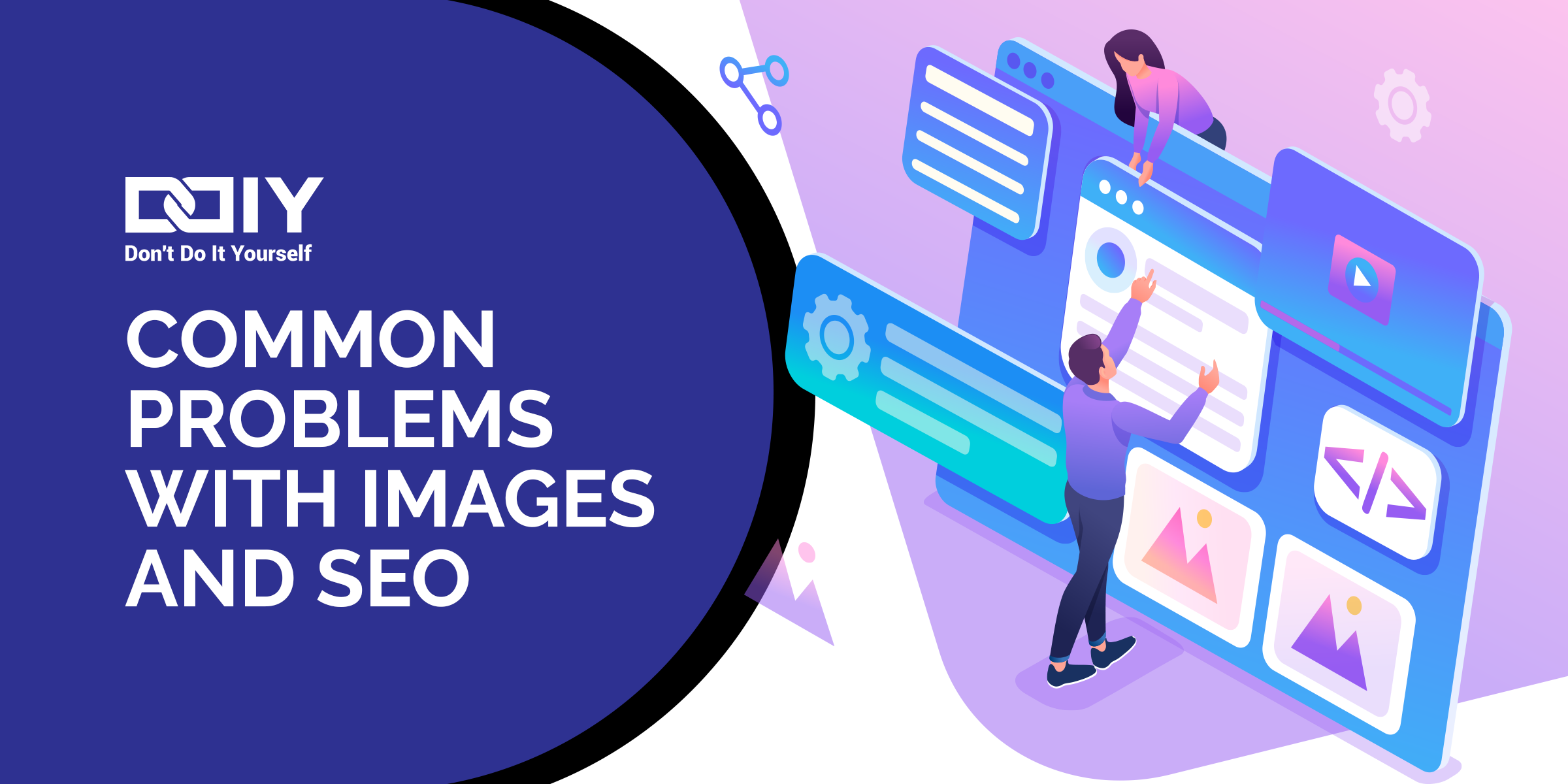 Common Problems With Images and SEO