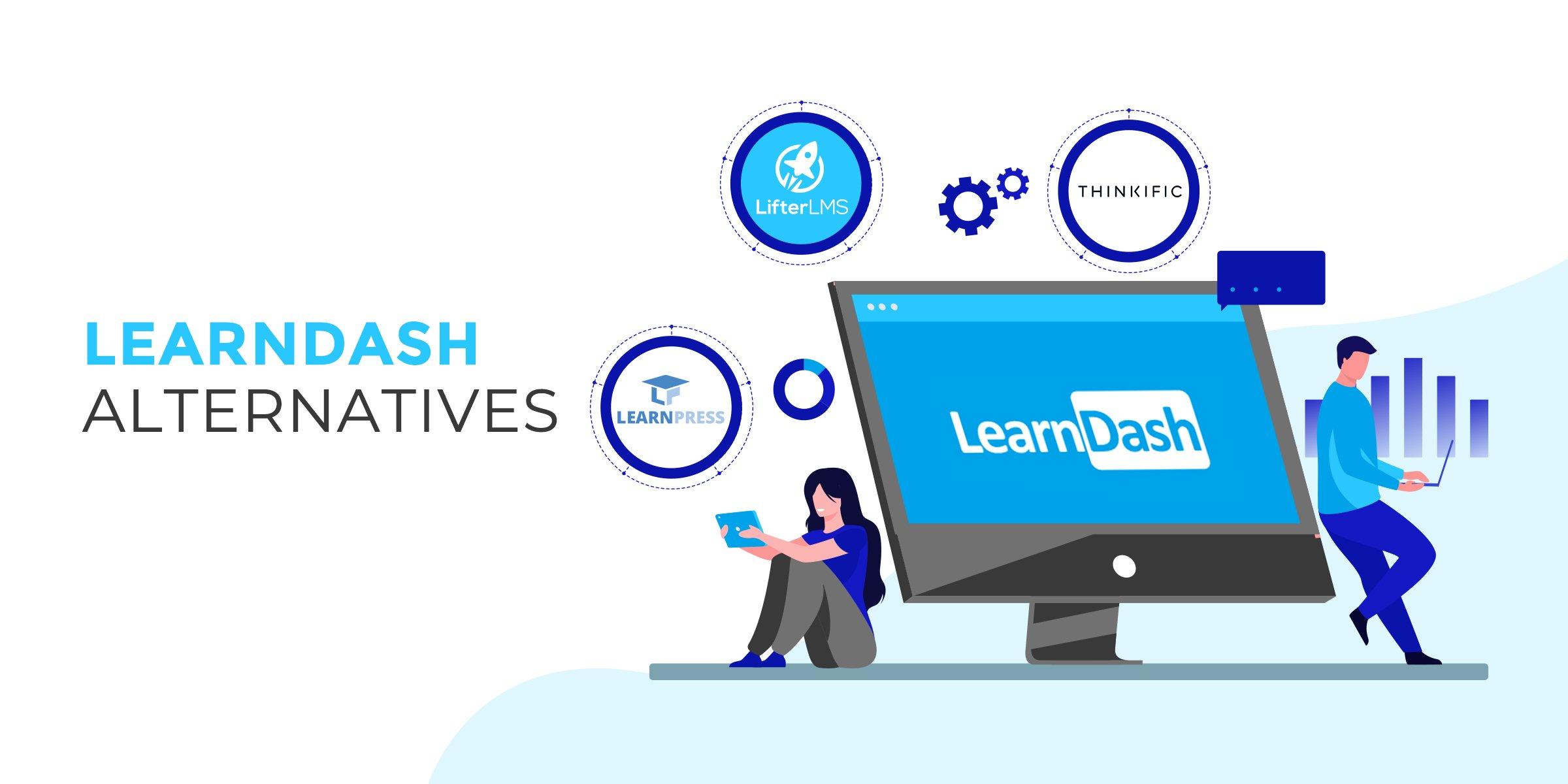 LearnDash Alternative