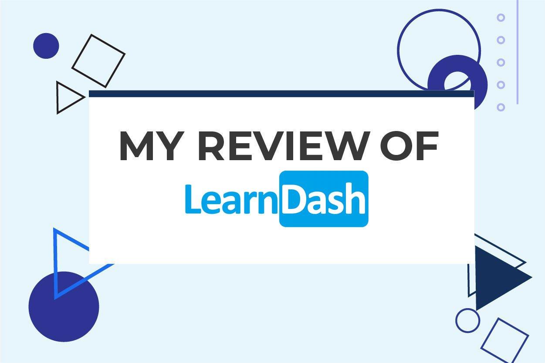 LearnDash Review