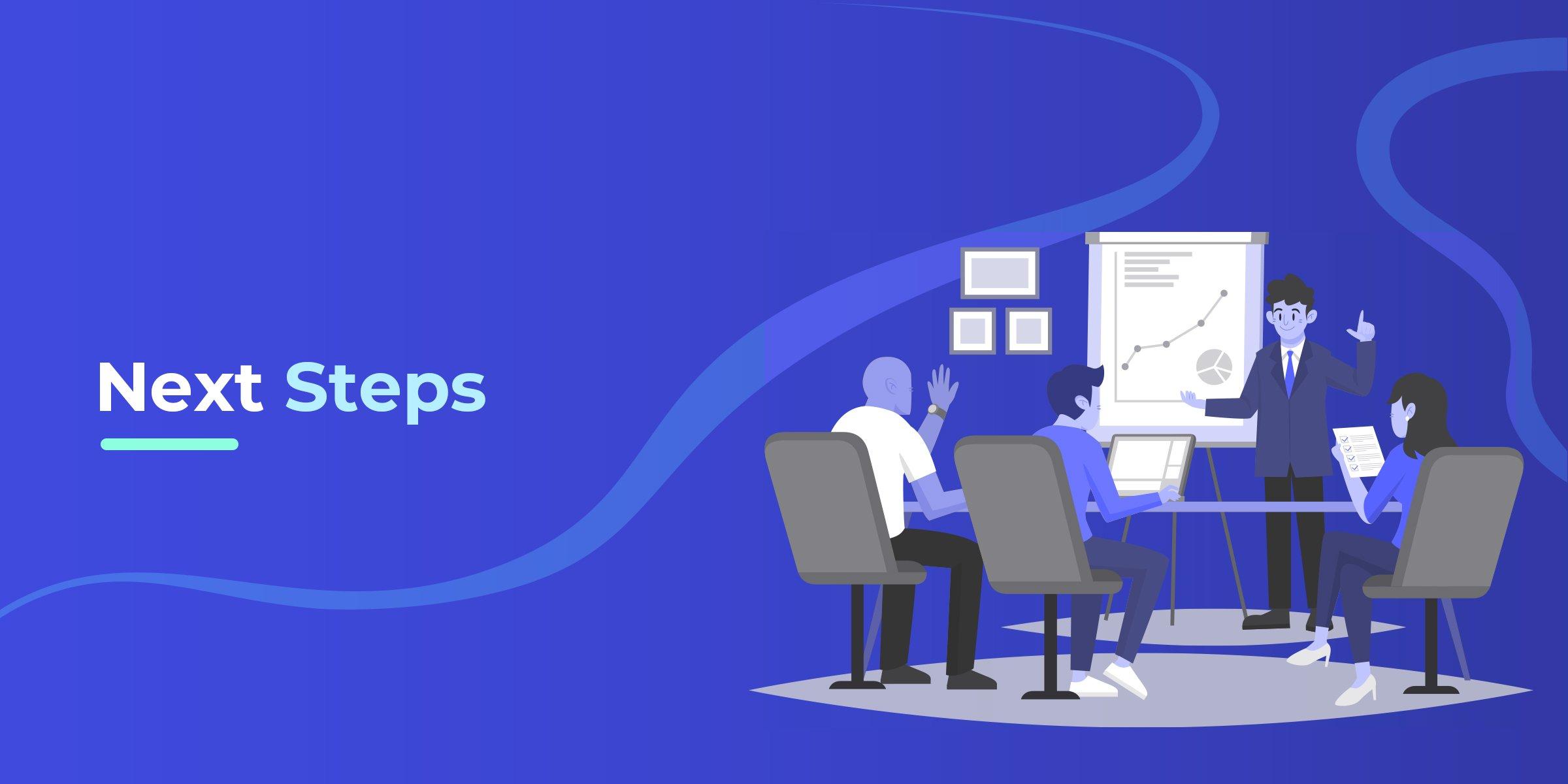 Elements of a Proposal - Next Steps