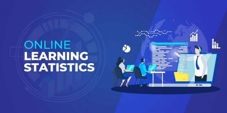 Online Learning Statistics