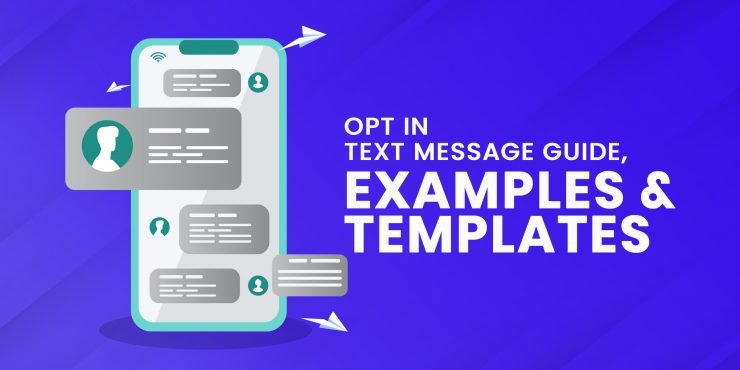Opt In Text Message Guide