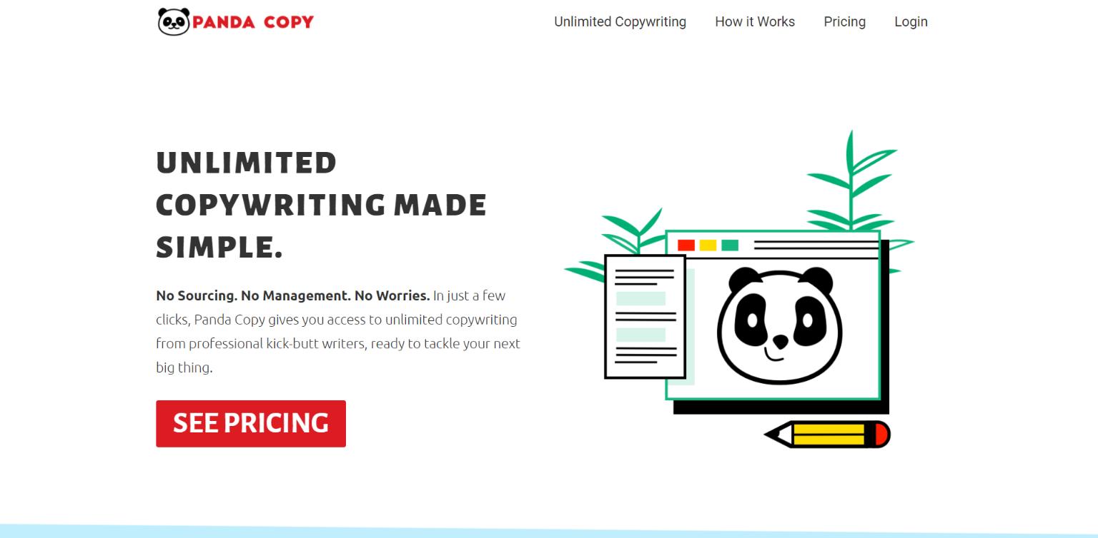 Best Blog Writing Services - Panda Copy