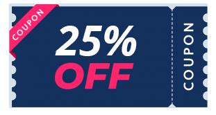 Penji Promo Code - 25% OFF