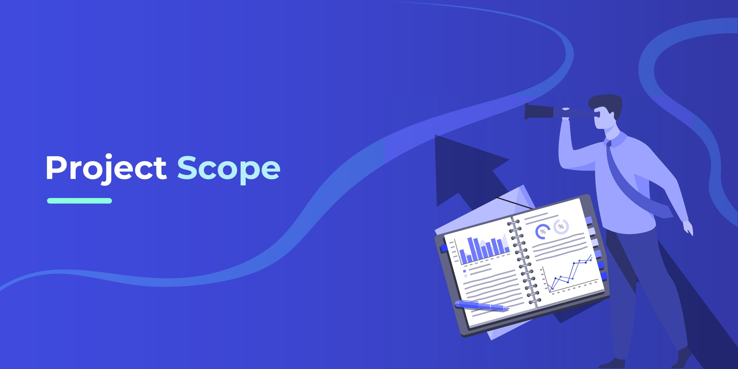 Elements of a Proposal - Project Scope