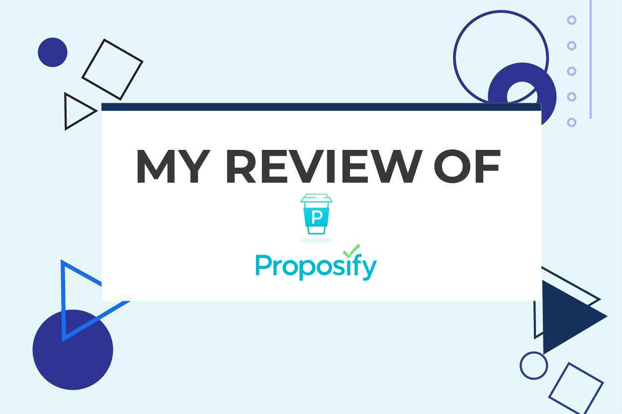 Proposify Review
