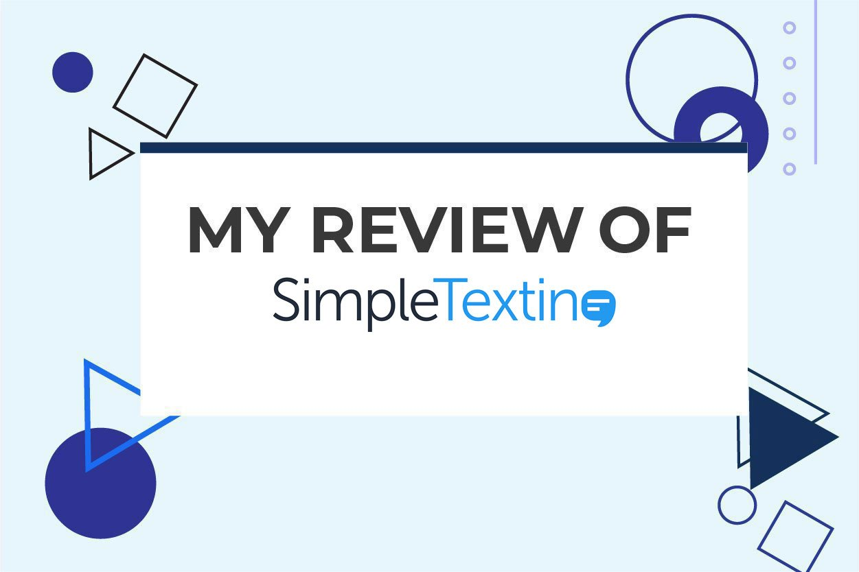 SimpleTexting Review