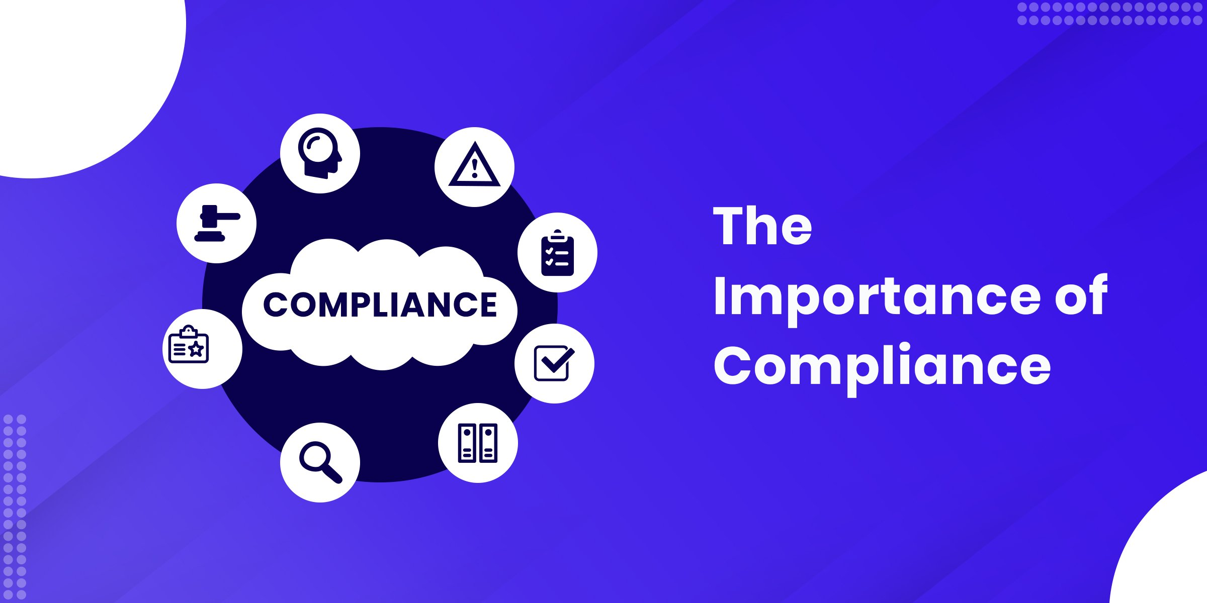 The Importance of Compliance