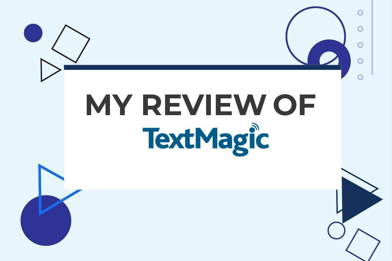 TextMagic Review