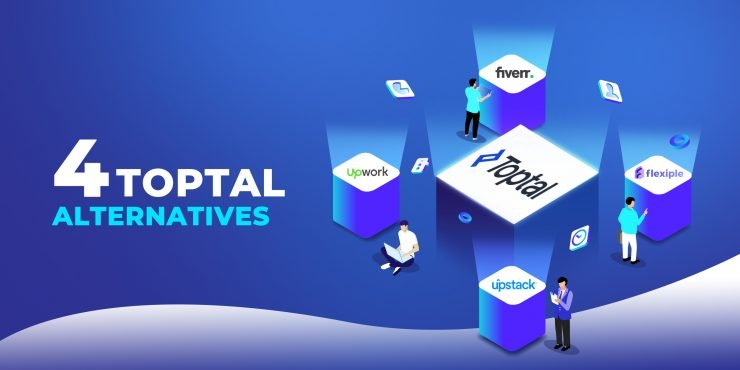 Toptal Alternatives