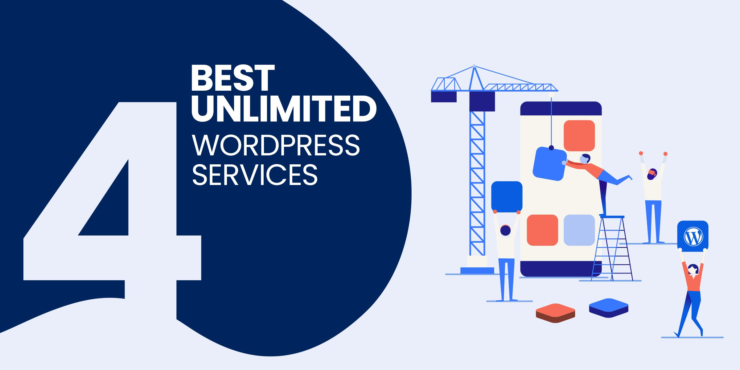 Best Unlimited WordPress Services
