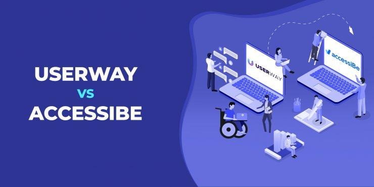 Userway vs accessiBe