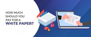 How Much Should You Pay for a White Paper?