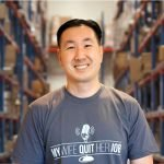 Who is Steve Chou (mywifequitherjob.com)