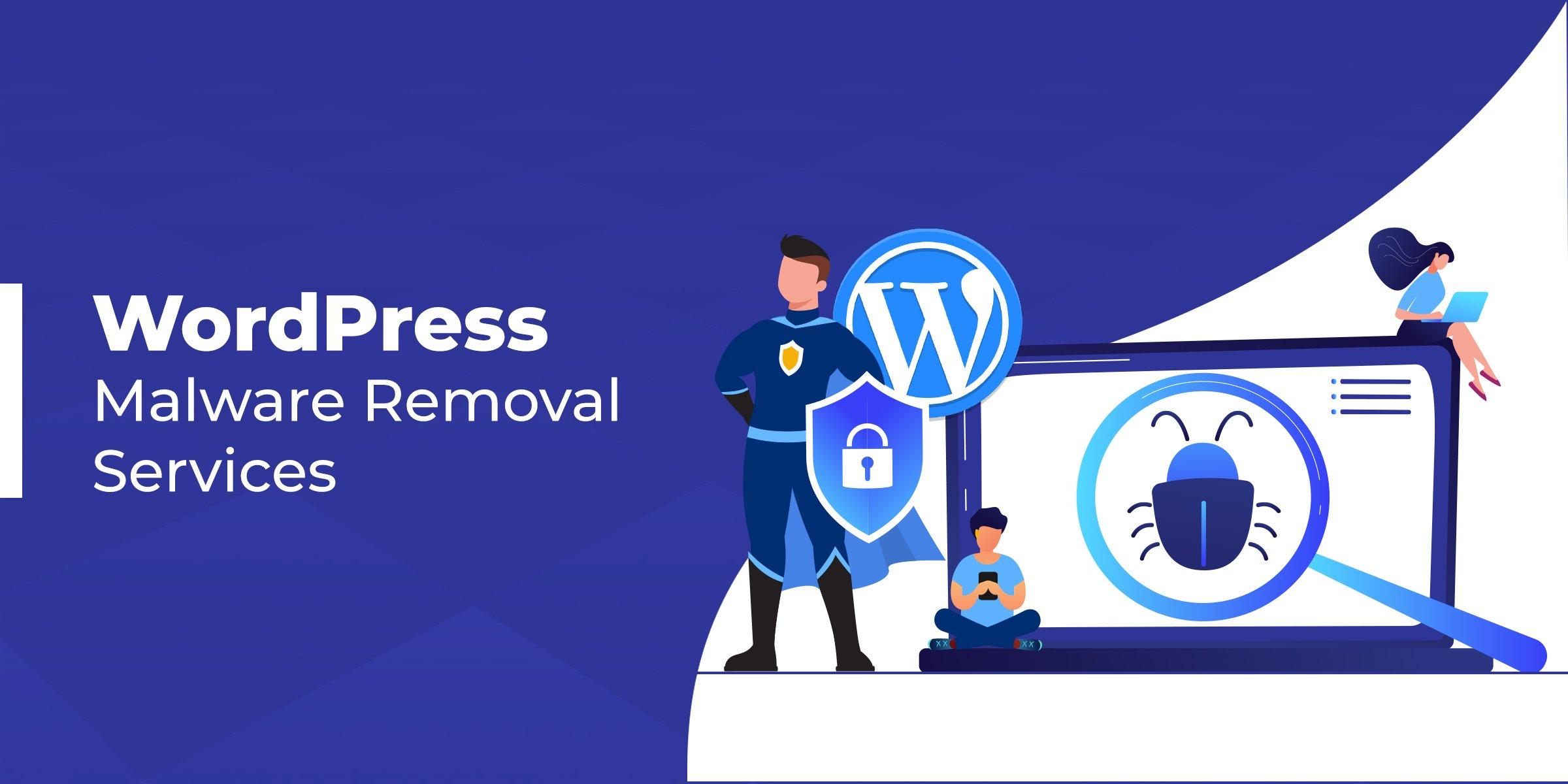 WordPress Malware Removal Services