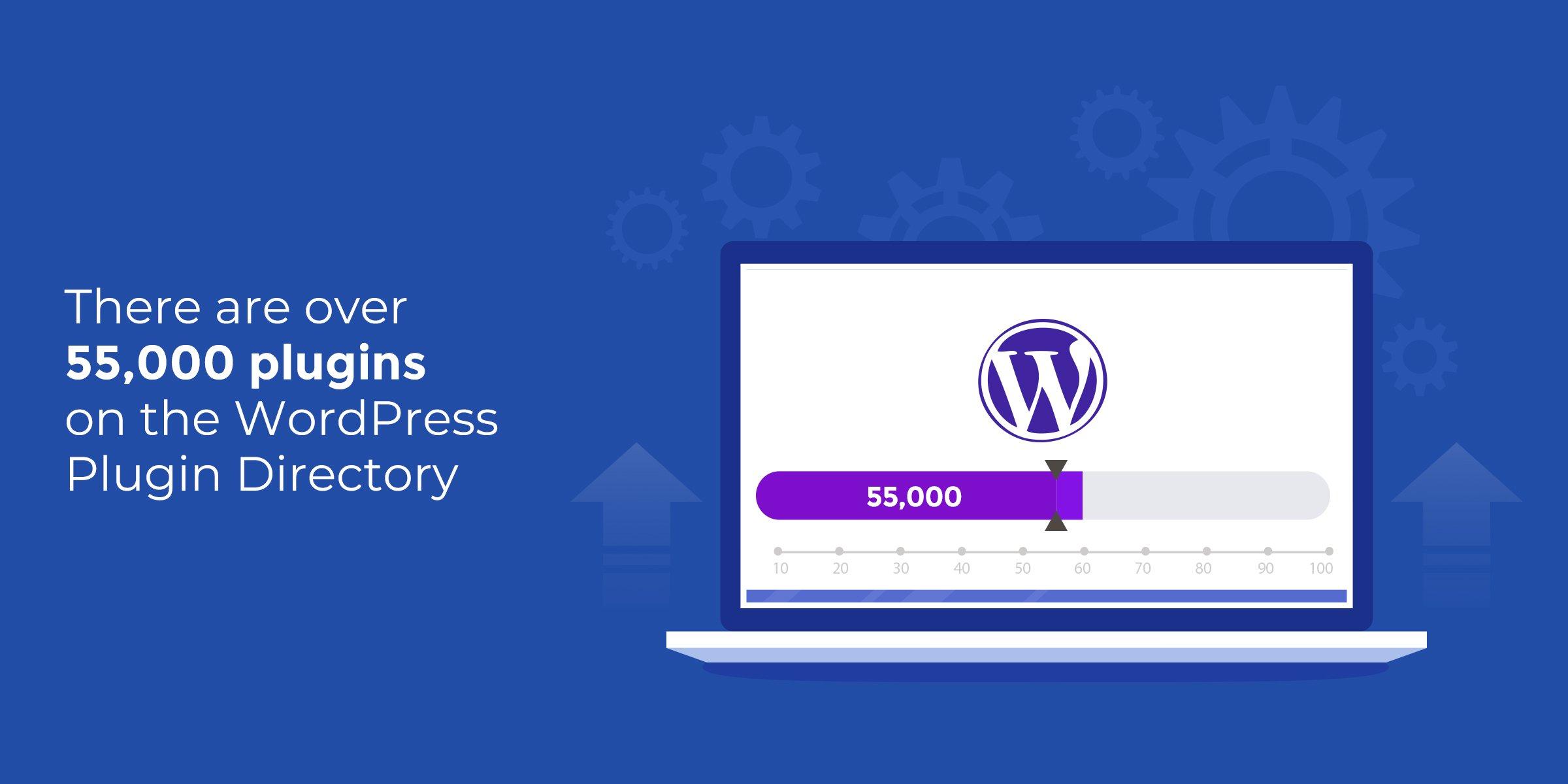 WordPress Statistics - Total Plugins